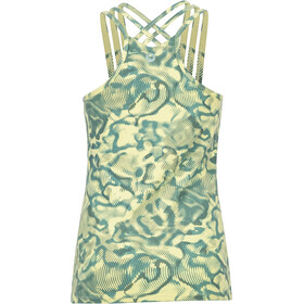 Marmot Vogue Top sin Mangas Mujer, honeydew ripple